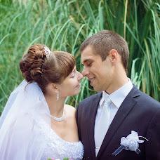 Wedding photographer Alina Filimonova (Pastelle). Photo of 01.09.2013