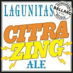 Lagunitas Citra Zing
