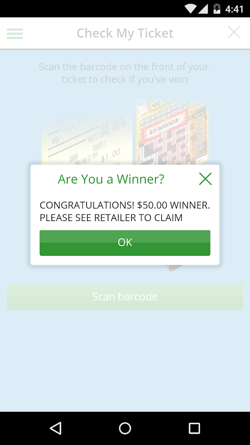 Rhode island lottery keno winning numbers