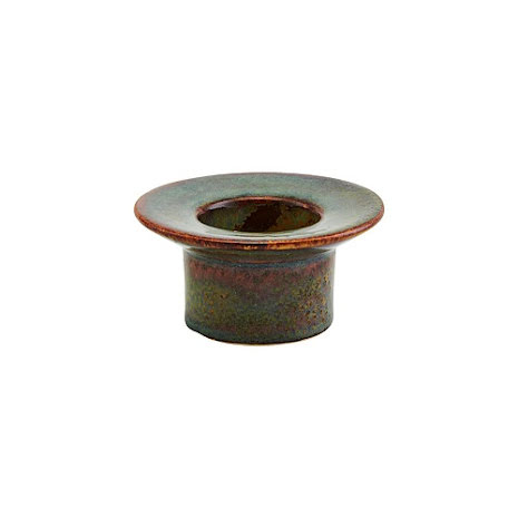 Candle Stand Miro Roman Earth
