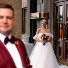 Wedding photographer Kseniya Yarkova (yagradi). Photo of 28.08.2018