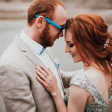Wedding photographer Irina Safina (isaffina). Photo of 20.03.2018