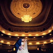 Wedding photographer Sergey Shtepa (shtepa). Photo of 18.09.2017