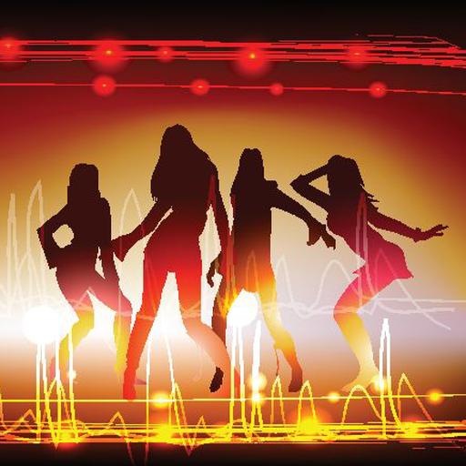 舞蹈适合自己 健康 App LOGO-硬是要APP