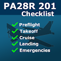 PA28R 201 Arrow III Checklist icon