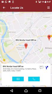 BNI - Noida - náhled