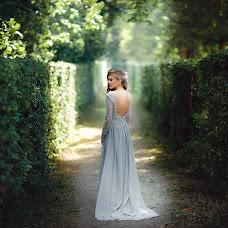 Wedding photographer Otabek Nabiev (NabievOtabek). Photo of 05.07.2017