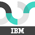 IBM CxO Event Connect icon