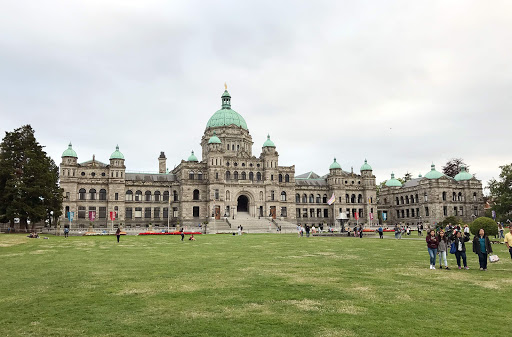 victoria-capitol-building.jpg -  The Capitol Building of Victoria, British Columbia.