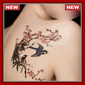 Tattoo Designs For Girls icon