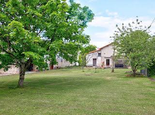 Maison Thénezay (79390)