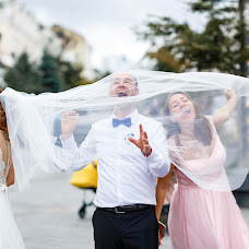 Wedding photographer Mikhail Roks (Rokc). Photo of 18.08.2018