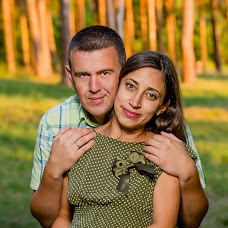 Wedding photographer Sergey Spiridonov (SERIC). Photo of 25.08.2015