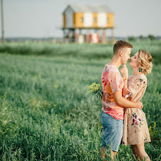 Wedding photographer Katerina Mironova (katerinamironova). Photo of 21.08.2018