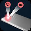 Flashlight Blink on Call & Sms APK