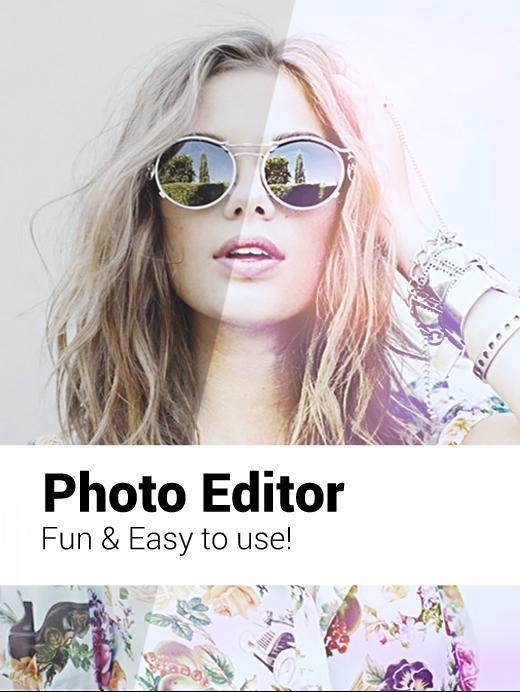تطبيق Photo Grid   صانع الكولاج للاندرويد