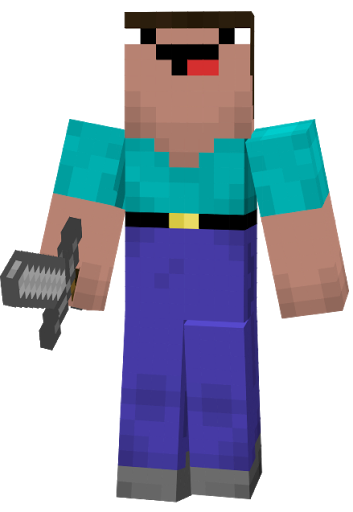 Skins 64x32 Minecraft Girl Hd