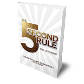 The 5 Second Rule By Mel Robbins Android APK Download Free By Webshinobis