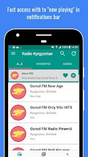 Radio Kyrgyzstan - Kyrgyzstan News and Music - náhled