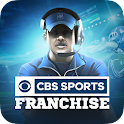 CBS Sports Franchise Football icon