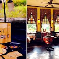 窄門咖啡館