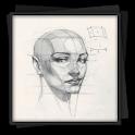 Drawing Portrait Tutorial icon