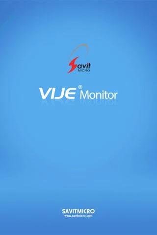 VIJE Monitor Pro