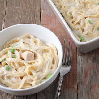 Gluten Free Seafood Casserole Recipes.