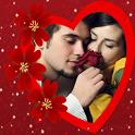 Love Photo Frames - Photo Frame & Foto Editor icon