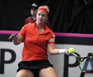 Bonaventure en Wickmayer geraken voor tweede toernooi op rij niet door kwalificaties