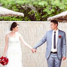 Wedding photographer Andrey Martov (MARTOV). Photo of 24.03.2015