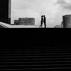 Wedding photographer Philip Stephenson (stephenson). Photo of 17.06.2016