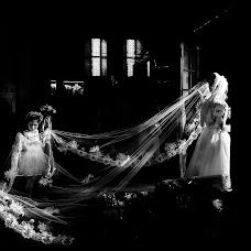 Wedding photographer Marius Marcoci (mariusmarcoci). Photo of 25.09.2017