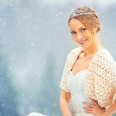 Wedding photographer Ekaterina Grigorenko (KateGri). Photo of 25.02.2016