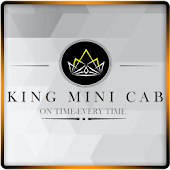 King Minicabs