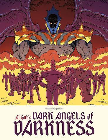 Dark Angels of Darkness