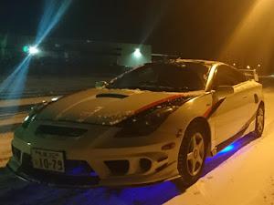 セリカ ZZT230 ss-1 ATのカスタム事例画像 ユウ@札幌さんの2020年01月02日19:47の投稿