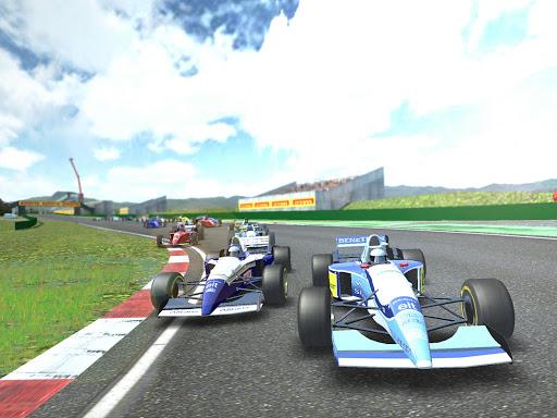 Formula Classic - 90's Racing 1.1 screenshots 11