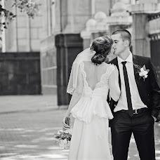 Wedding photographer Elena Krasnopolskaya (Krasnopolskaya). Photo of 02.09.2014