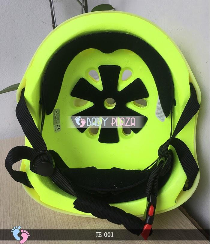 Mũ bảo hiểm trẻ em cao cấp Utakfi JE-001 8