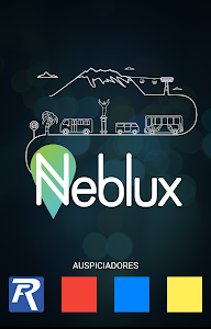 Neblux Bolivia screenshot 0