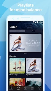 Music Zen Premium v1.17 MOD APK – Relaxing Sounds 3