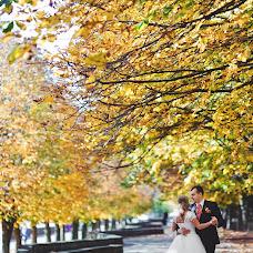 Wedding photographer Elena Khmelyuk (elenahmelyuk). Photo of 14.02.2015