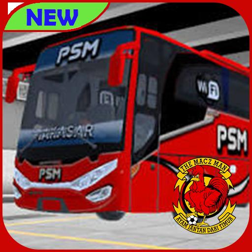 Bus PSM Makassar Game