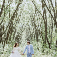 Wedding photographer Ekaterina Ditrikh (katrinditrih). Photo of 08.02.2018