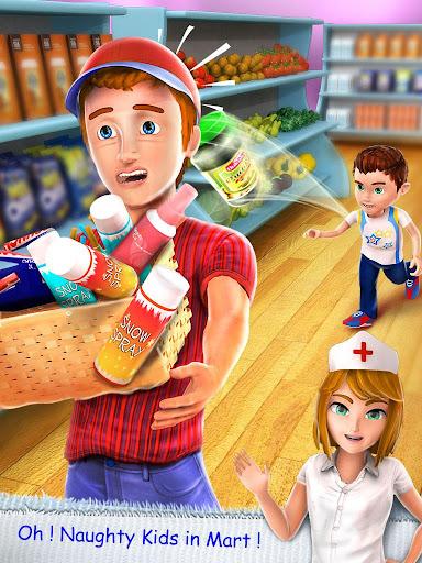 玩免費教育APP|下載Supermarket Emergency Doctor app不用錢|硬是要APP