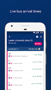 First Bus – Plan, buy mTickets & live bus times 4