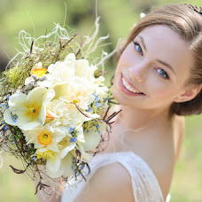 Wedding photographer Olga Chan (OlgaChan). Photo of 28.04.2014