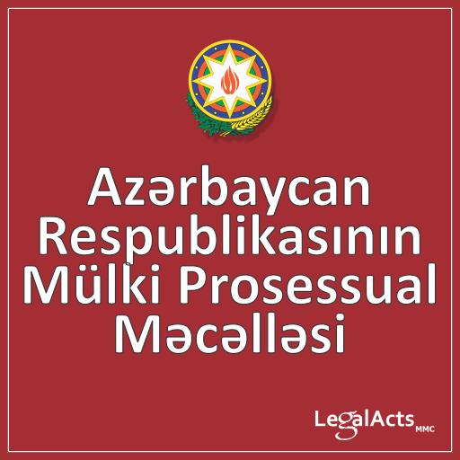 Civil Procedure Code of Azerb