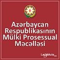 Civil Procedure Code of Azerb